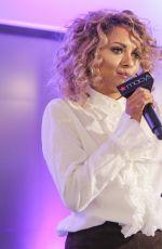 KAT GRAHAM at iheartradio Concert at Macy