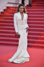 KAT GRAHAM at 'The Last Face' Premiere at 69th Annual Cannes Film Festival 05/20/2016