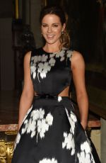 KATE BECKINSALE at Dior 2017 Cruise Collection Show in Woodstock 05/31/2016