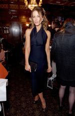 KATE BECKINSALE at Lady Dior Party in London 05/30/2016
