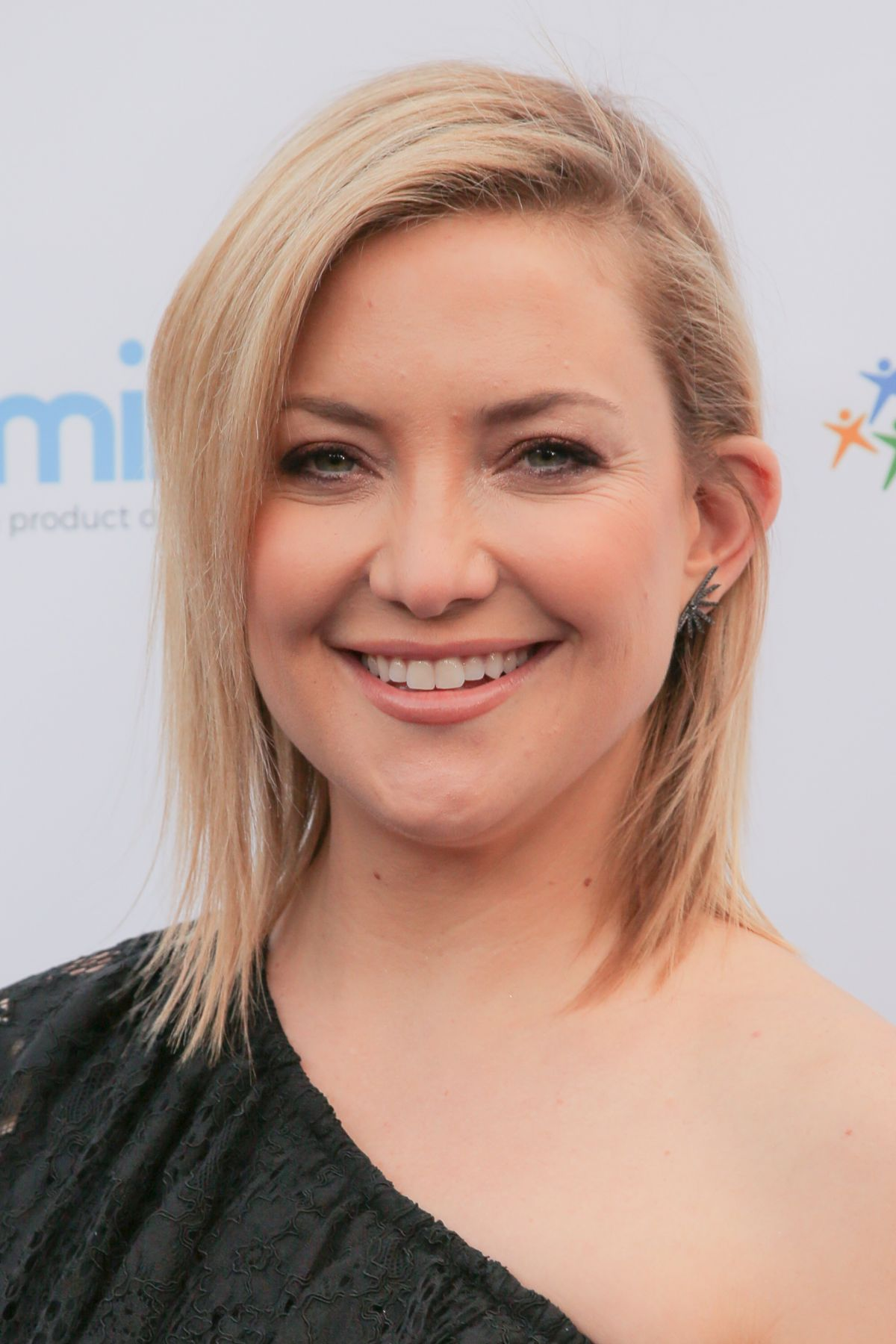 KATE HUDSON at 'Goldie's Love in for Kids' in Los Angeles ... Kate Hudson