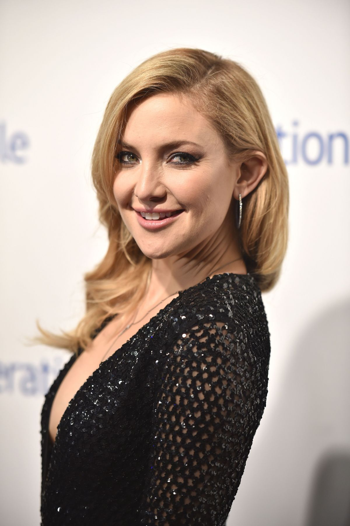 KATE HUDSON at Operation Smile's 14th Annual Smile Gala in ... Kate Hudson