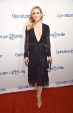 KATE HUDSON at Operation Smile