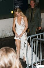 KATE HUDSON Leaves Met Gala After-party in New York 05/02/2016