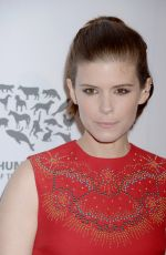 KATE MARA at Humane Society of the United sStates to the Rescue Gala in Hollywood 05/07/2016