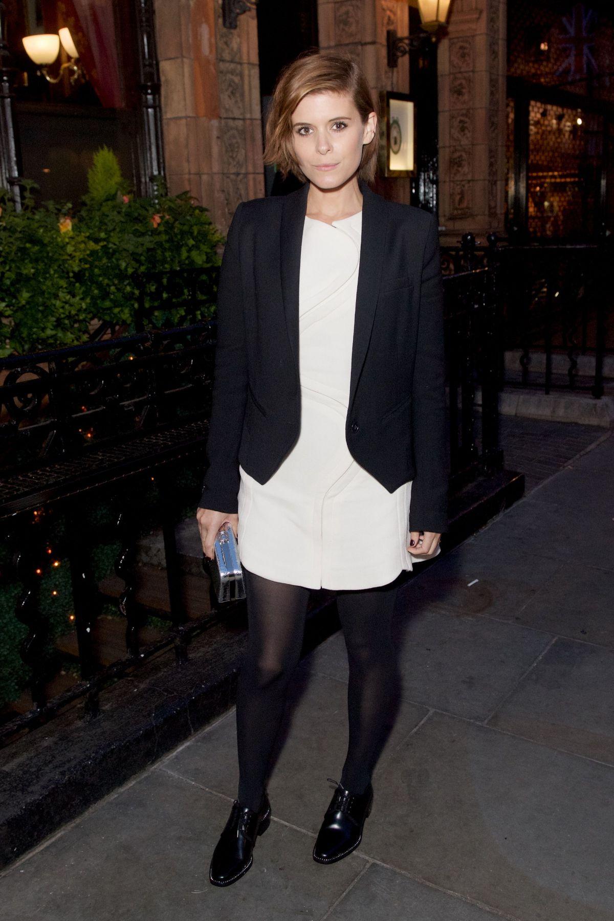 KATE MARA at Lady Dior Party in London 05/30/2016
