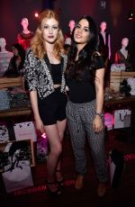 KATHERINE MCNAMARA at Nylon Young Hollywood Party in West Hollywood 05/12/2016