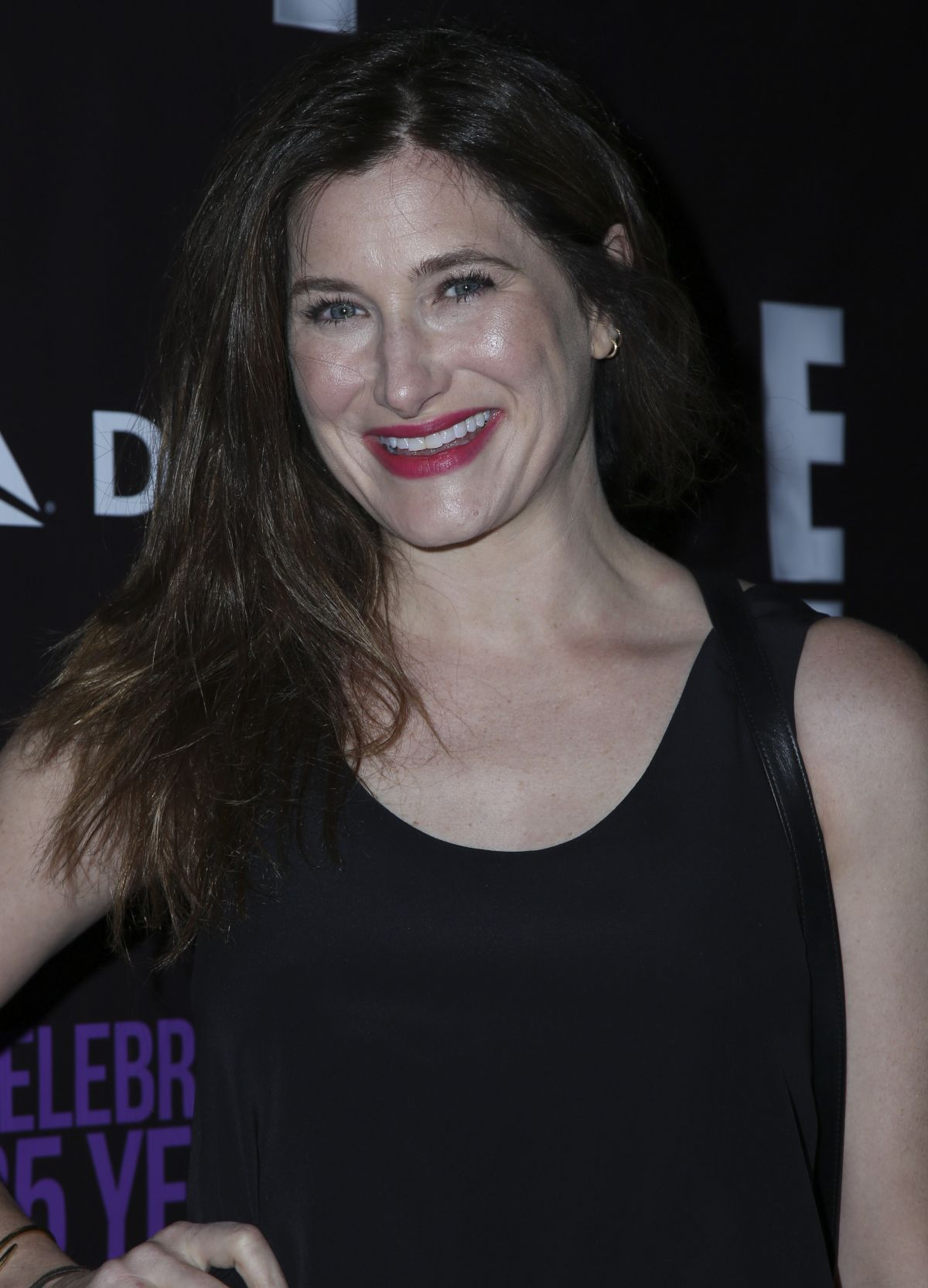 KATHRYN HAHN at Party! Celebrating 25 Years of P.S. Arts in Los Angeles 05/20/2016