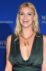 KELLY ROHRBACH at White House Correspondents