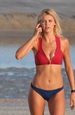 KELLY ROHRBACH on the
