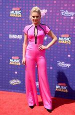 KELSEA BALLERINI at 2016 Radio Disney Music Awards in Los Angeles 04/30/2016