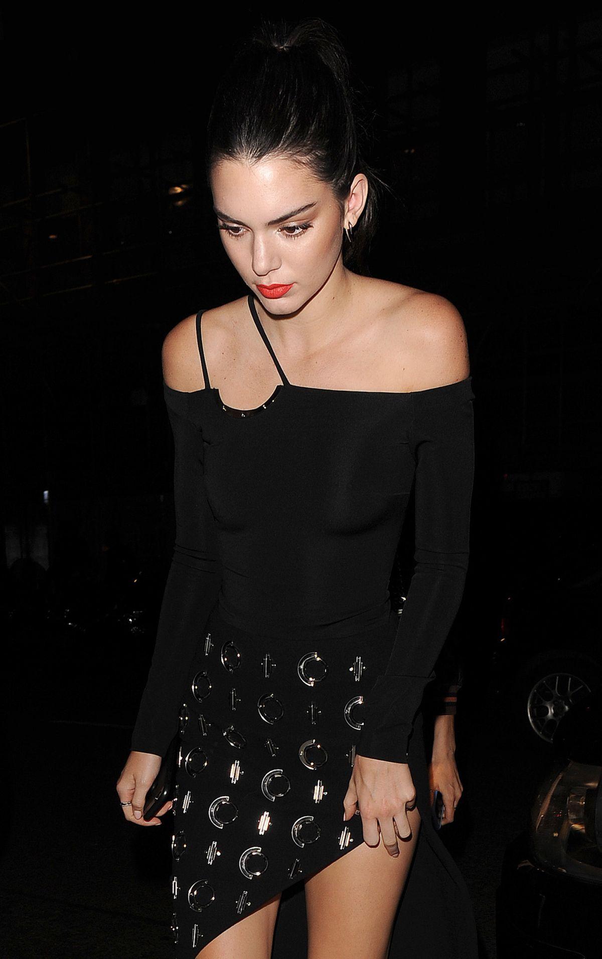 Kendall Kardashian