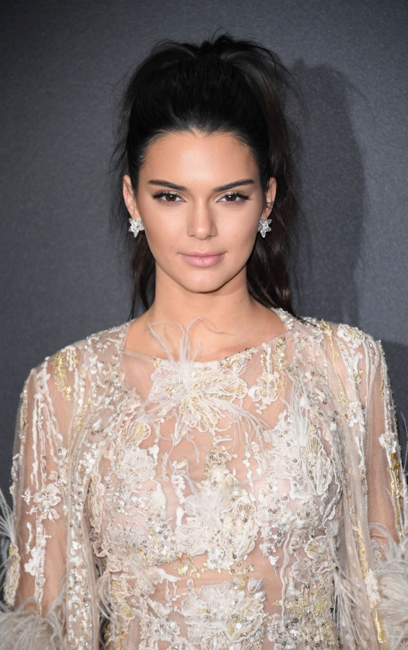 KENDALL JENNER at Chopard Wild Party in Cannes 05/16/2016