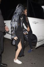 KENDALL JENNER at Gotha Nightclub in Cannes 05/15/2016