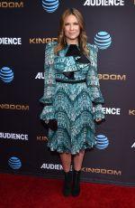 KIELE SANCHEZ at Kingdom Screening in Los Angeles 05/25/2016