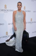 KIM KARDASHIAN at De Grisogono Party at Cannes Film Festival 05/17/2016