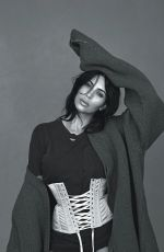 KIM KARDASHIAN by Lachlan Bailey for Vogue Australia