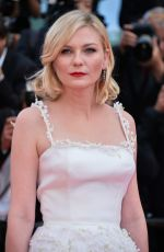 "KIRSTEN DUNST at ""The Loving"