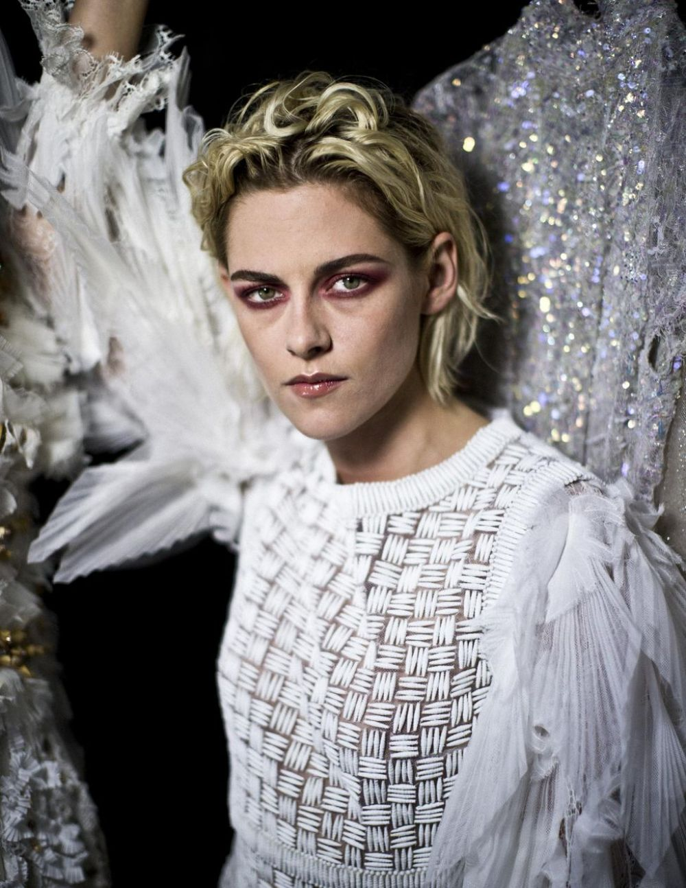 KRISTEN STEWART - 2016 Cannes Film Festival Portraits