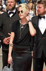 KRISTEN STEWART at American Honey Premiere at 69th Annual Cannes Film Festival 05/15/2016