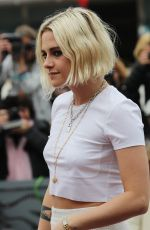 KRISTEN STEWART at Cafe Society Photocall at 2016 Cannes Film Festival 05/11/2016