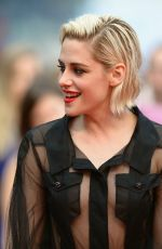 KRISTEN STEWART at 'Cafe Society' Premiere and 69th Cannes Film Festival Opening 05/11/2016