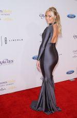 KRISTINE LEAHY at 2016 Gracie Awards 05/24/2016