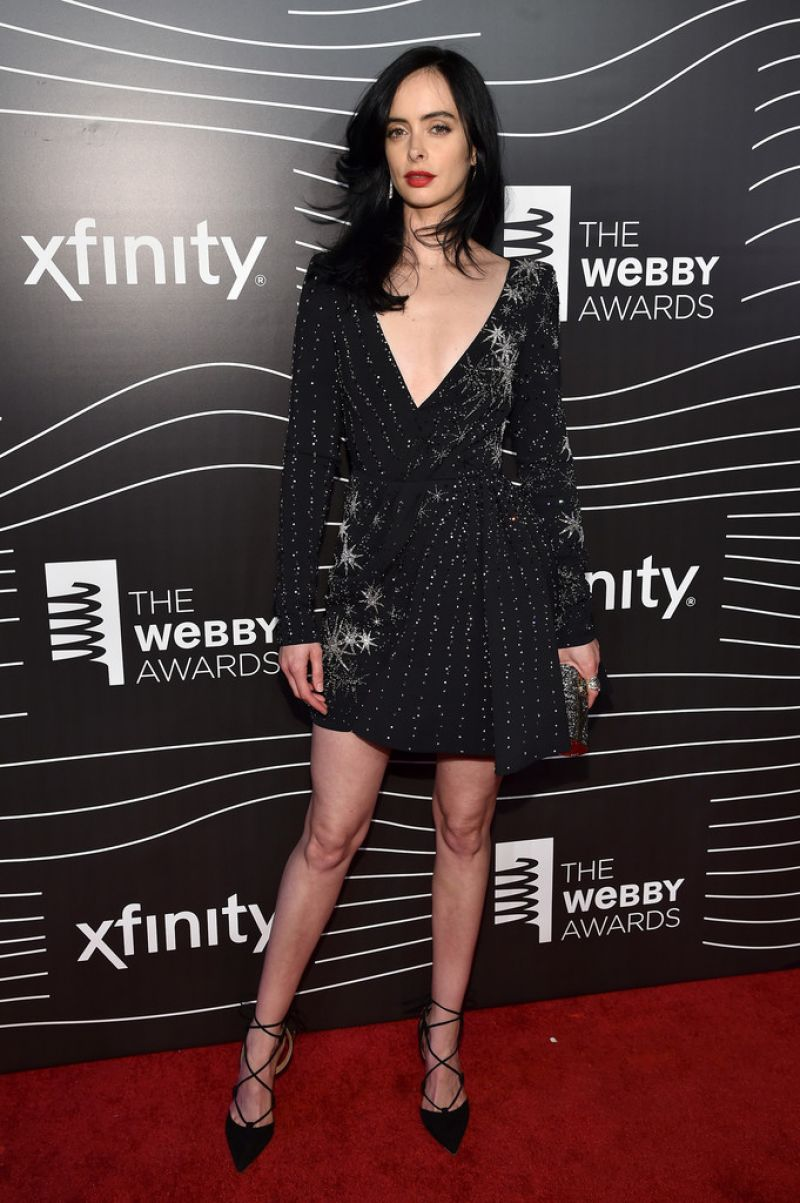 KRYSTEN RITTER at 20th...