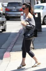 KYLE RICHARDS Out in Beverly Hills 05/23/2016