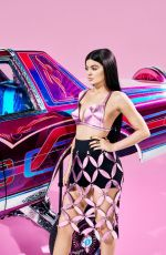 KYLIE JENNER for Ad Week Photoshoot 2016