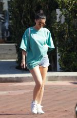 KYLIE JENNER Shoping at Planet Blue in Malibu 05/27/2016