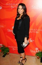 LACEY CHABERT at Step Up