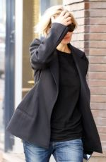 LARA BINGLE Out and About in Sydney 05/12/2016