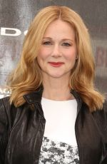 LAURA LINNEY at Teenage Mutant Ninja Turtles: Out of The Shadows Premiere in Mew York 05/22/2016