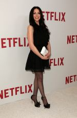 LAURA PREPON at Netflix
