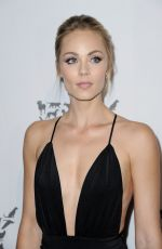 LAURA VANDERVOORT at Humane Society of the United sStates to the Rescue Gala in Hollywood 05/07/2016