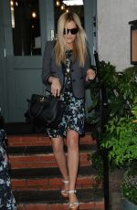 LAURA WHITMORE at Beulah VIP Breakfast in London 05/17/2016