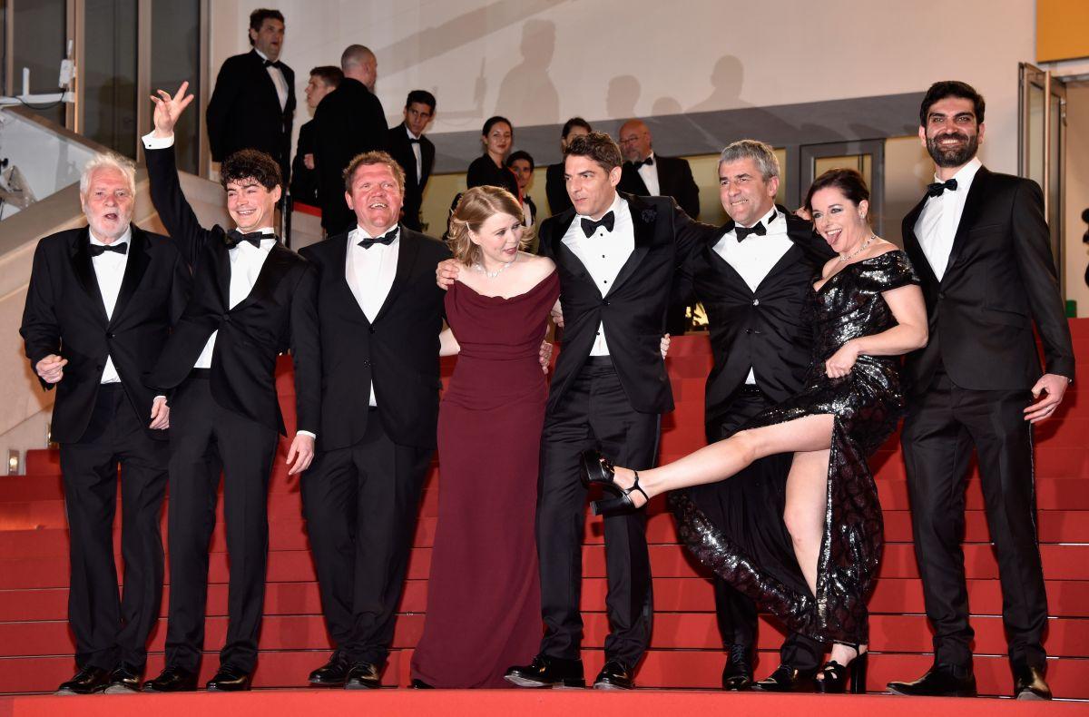 Celebrity Laure Calamy nude photos 2019