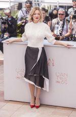 LE SEYDOUX at Juste La Fin Du Monde Photocall at 69th Annual Cannes Film Festival 05/18/2016