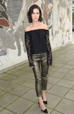 LENA MEYER-LANDRUT at 25 Years of DKMS in Berlin 05/27/2016