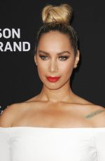 LEONA LEWIS at 3rd Biennial Rebels With a Cause Fundraiser in Santa Monica 05/11/2016