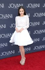 LILIMAR HERNANDEZ at Jovani Los Angeles Store Opening Celebration in West Hollywood 05/24/2016