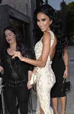LILLY GHALICHI at Bellami in West Hollywood 05/05/2016