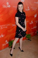 LINDA CARDELLINI at 13th Annual Inspiration Awards to Benefit Step Up in Beverly Hills 05/20/2016