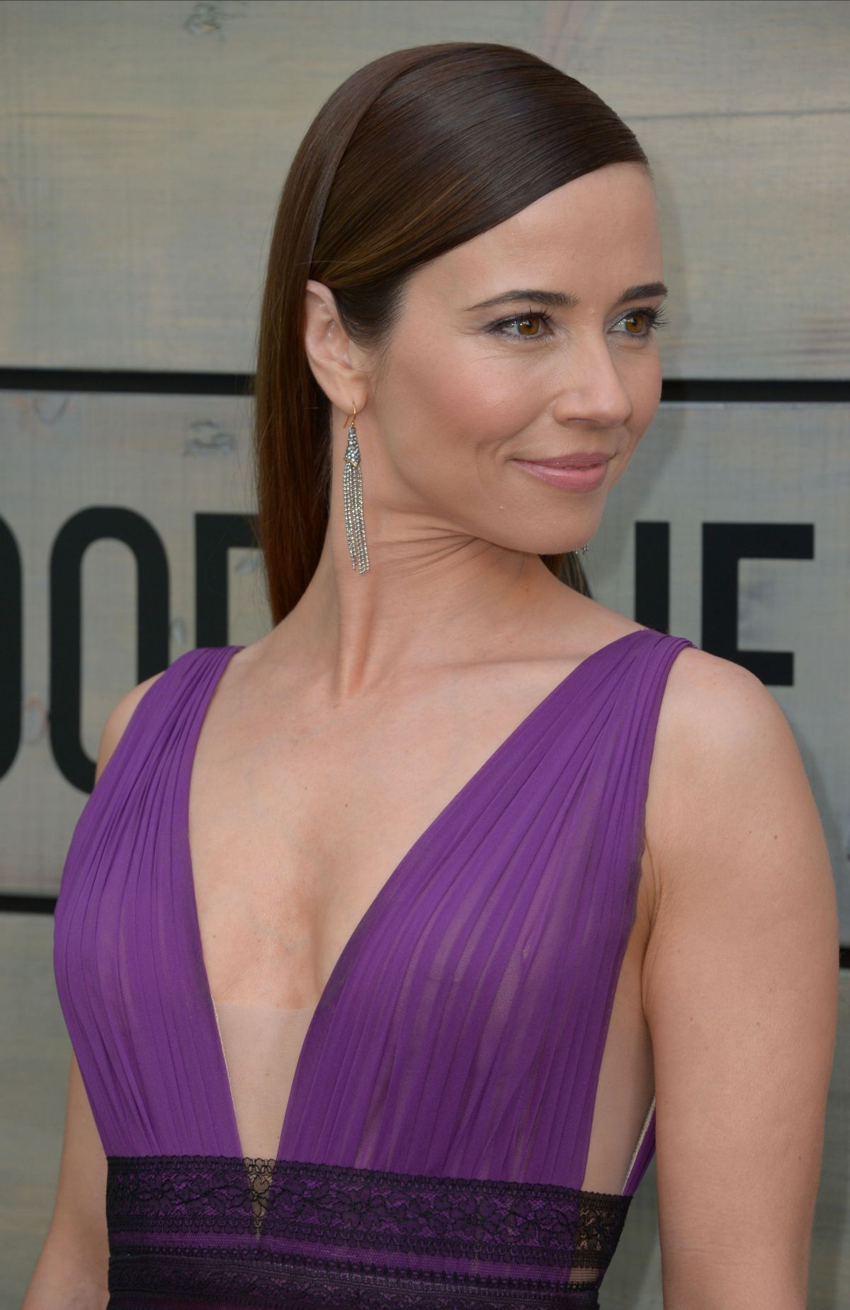 LINDA CARDELLINI at Bloodline TV Series Premiere in Los Angeles 05/24/2016