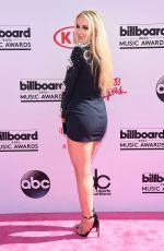 LINDSEY VONN at 2016 Billboard Music Awards in Las Vegas 05/22/2016
