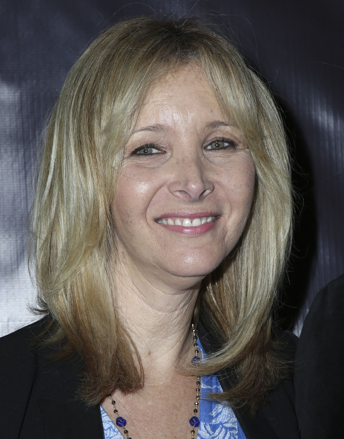 LISA KUDROW at Party! Celebrating 25 Years of P.S. Arts in Los Angeles 05/20/2016