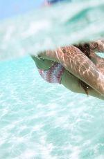 LORENA RAE for Nelly Swim Campaign