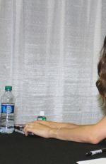 LYNDSY FONSECA at Puerto Rico Comic-con 2016 in San Juan 05/22/2016