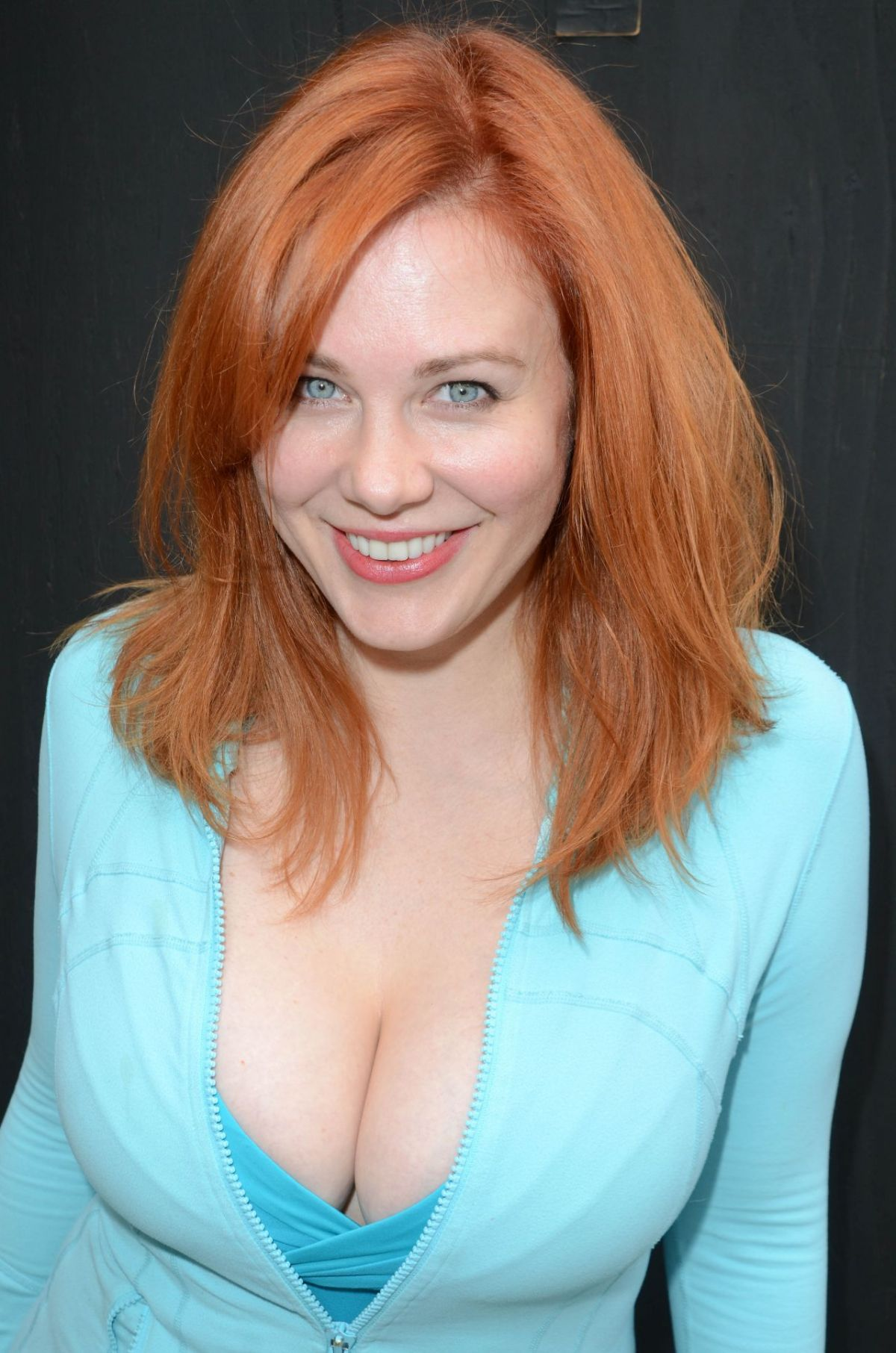 Photo of the beautiful sexy  Maitland Ward from Long Beach, California, United States without makeup